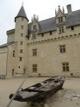 Chateau de Montsoreau.