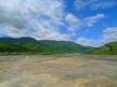 Mojkovac et son lac (sans eau)