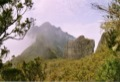 Entre Pico do Arieiro et Pico Ruivo