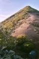 Bivouac au Pico Ruivo - 1862 m