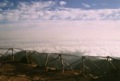 Montagne et mer de nuages ... Mad�re quoi ...<br>Depuis le Pico Ruivo, au petit matin.