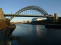 Newcastle ... petit d