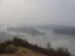 Scene de brume ...