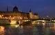 Janvier 2005, pont St Michel(depuis le pont d