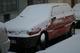 F�vrier 2005, Uno sous la neige