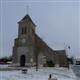�glise St Georges de Marolles en Brie