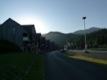 1er stop au Lioran