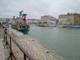 Port de St Martin en R�