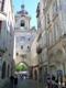 Grosse horloge de La Rochelle