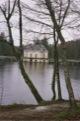 Barrage du lac des Settons
