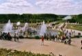 LE parc de Versailles