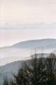 ... avec vue sur les Alpes