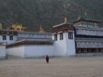 Xiahe - Monsatere de Labrang