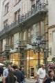 Vieille ville et commerces