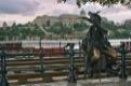 Le fameux petit lutin ... embl�me de Budapest