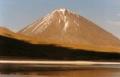 Volcan Licancabur (5901m)