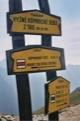 Vysne Koprovk� Seldo (2180 m).<br> (Hautes Tatras)