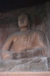 Bouddha en meditation