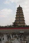 Grande pagode de Xian