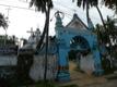 Eglise chr�tienne � Kochi