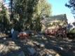 Cabane du ranger de Rae lake