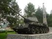 War memorial at Stakcin