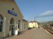 Volovets train station