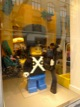 Le pays du LEGO