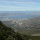 Hobart, view from Wellington mount