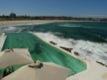 """Icebergs"" pool and Bondi Beach"