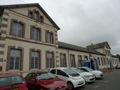 Gare ferroviaire de Gien
