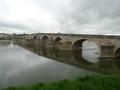 Pont sur la Loir � Gien
