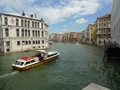 Grand canal - Venise