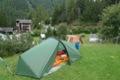 Camping de Champex