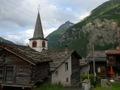 2eme jour de rando depuis Zermatt. Plus en s