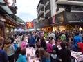 F�te nationale suisse le 1er aout � Zermatt !