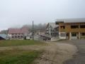 Station du col de la Faucille