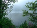 La Loire dans le brouillard