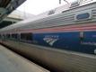 Gare de Washington (train depuis NYC)