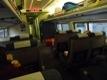 Train (retour vers NYC)