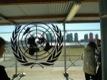 """Visite du si�ge de l""""ONU"""