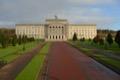 Parlement de Belfast