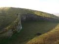Belas Knap long barrow (tombes du N�olithique)