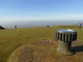 Point de vue sur Cheltenham ... en plein milieu d