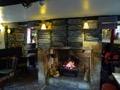Pub de Painswick (magnifique village !)