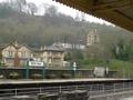Gare ferroviaire de Bath