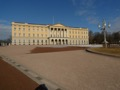 Oslo - The castel