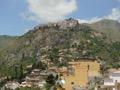 Taormina - Castelmola