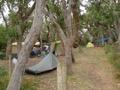 Parker Hill camp ground