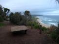 Johanna Beach camp ground